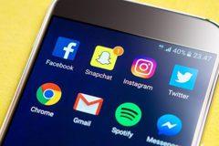 拒絕馬克祖克柏收購請求的 Snapchat 如今快要被 Facebook 打倒了