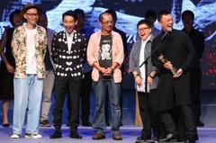 台北電影獎/大佛普拉斯北影大贏家 奪百萬首獎