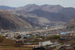 不是鈾礦 對北韓來說…鐵礦砂 才是重點