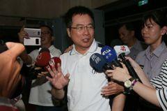 蔡正元被控侵占中影資金 檢方曾不起訴