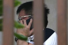 律師:母喪周年、妻將臨盆被押 蔡正元覺得被報復