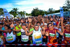 全球跑跑人快衝!泰國10大馬拉松賽事懶人包