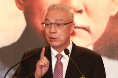 港媒:陸官方將落實反對「一中各表」