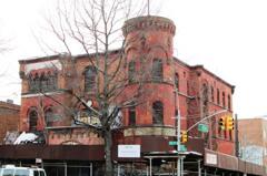 紐約日落公園古堡 將建小學