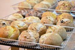 張源銘/冷藏或冷凍過的麵包 如何恢復口感?