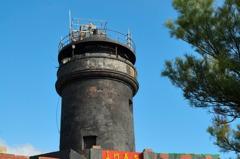 金門烏坵燈塔今復燈 管碧玲:烏坵海疆閃爍歷史光輝