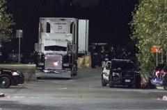 德州偷渡客藏酷熱貨車 9人活活悶死