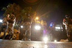 誰殺了誰?扣下使節團,以色列駐約旦大使館遇襲的外交羅生門
