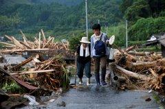高齡與少子化的進擊:日本人口失衡的「滅村」警報