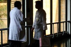 住院醫師減工時效應 民眾檢查、手術排程恐延後