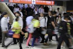 迎奧運 東京鼓勵遠距辦公