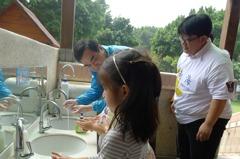 北市首例腸病毒併發重症 幼童應勤洗手注重衛生