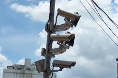 公所監視器壞一半 彰化警頭大
