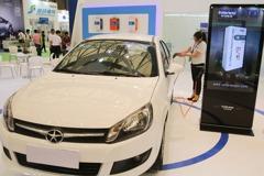 大陸電動車市場 預估2025損益平衡