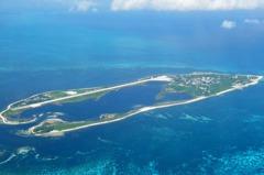 睽違兩年 海龜產卵再現東沙島
