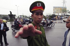 一日審判顛覆國家:陳氏娥,曾參與反台塑抗爭的越南民運人士遭判重刑