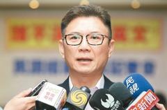 國民黨智庫將改組 孫立群8月1日重返教職