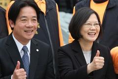 賴清德民調狂贏蔡英文17.4% 學者:執政者劣勢