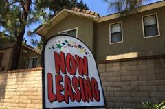 內陸房市熱 公寓租金猛漲