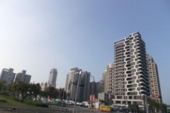 北台灣推案量前十大出列 新莊奪第一飆破500億