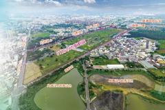 30多年來高雄岡山第一次辦重劃 建商:值得投資