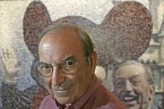 迪士尼樂園首席幻想工程師辭世 享壽83歲