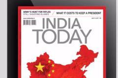 印度雜誌漫畫中國惹議 環時:活在寶來塢世界