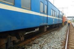 台鐵號誌故障善化出軌原因查明 無人受傷