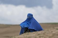 為何阿富汗男性在外不稱妻名 卻稱「我的雞 我的羊」?