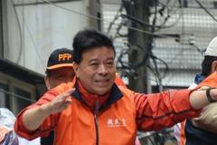 劉文雄走完一生 沒選上市長是他最大的缺憾