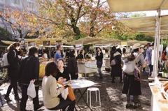 每一個小攤都是一個美麗的小世界!跟著京都人瘋市集