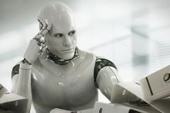從VR 與 AI 的發展談VR+工業4.0的結合