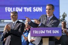 2028年洛杉磯主辦夏季奧運 居民憂喜參半