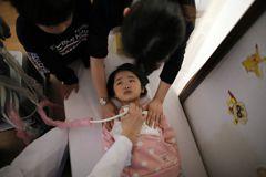 悲泣的日本:崩潰社會下的虐童現象