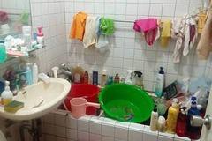 台灣人家中最「多餘」家具?網:就那個浴室整年都沒用的...