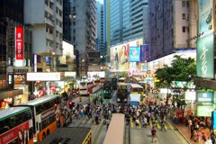 香港難玩讓人失望?台遊客酸:唯一用途是躲教召