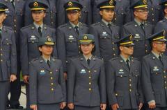 【重磅快評】士官速成變軍官 國防部承歡高層不臉紅