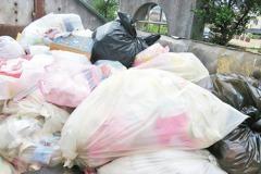 塑膠袋沒人回收 苗栗減塑卡關