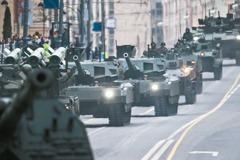 俄九月軍演 最可怕冷戰歲月回來了?