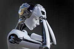 AI機器人自創語言互相溝通 臉書解釋「失控」真相