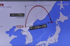 制裁遏北韓核武 專家認為時已晚