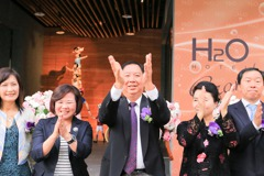 H2O水京棧國際酒店開幕 主攻頂級高端客層