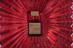 Baccarat水晶之燄典藏香精 聞得到工藝之美