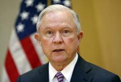 美司法部長塞辛斯:新移民提案能終結非法濫用福利