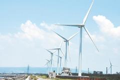 今天台電供電能力增加的秘密 原來是風電與光電