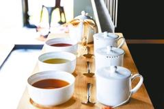 潤泰全跨界 進軍茶飲市場