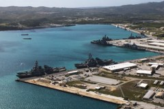關島成焦點之島  人口16萬位居戰略要地