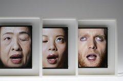 史上最驚悚「人臉時鐘」 日本設計公司讓人哭笑不得的創意!