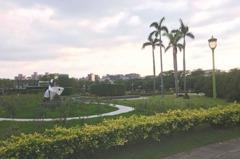 北市花博新生園區 擬設露天咖啡座