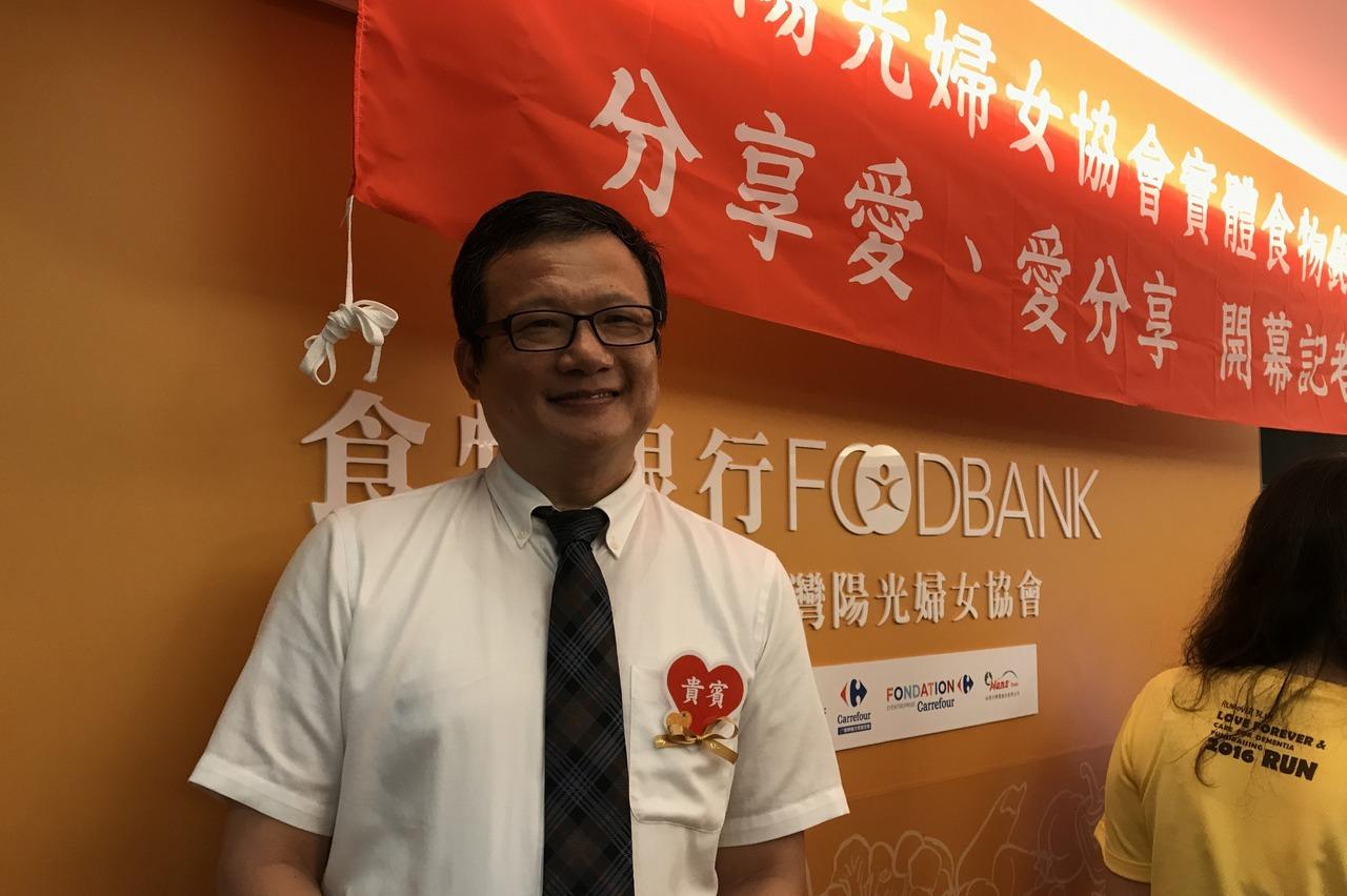 「剩食再利用」台灣經驗將在APEC發表